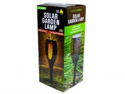 Wholesale LED Flame Effect Solar Garden Light