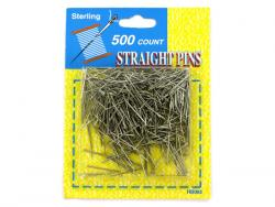Wholesale Straight Pins Value Pack