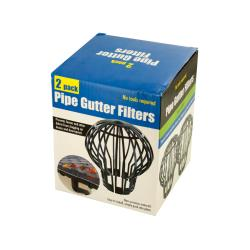 Wholesale Pipe Gutter Filters Set