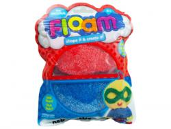 Wholesale Shape & Create Red And Blue Floam